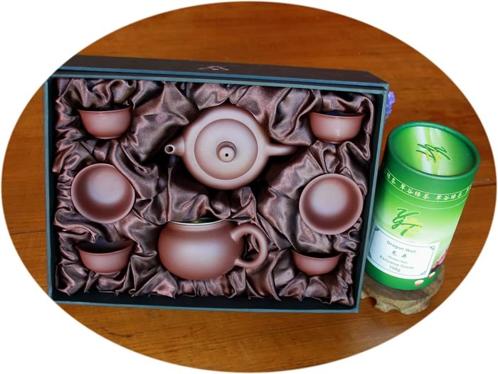 corporate tea gifts #4