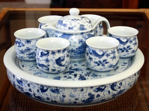 Chinese teapots and tea sets online