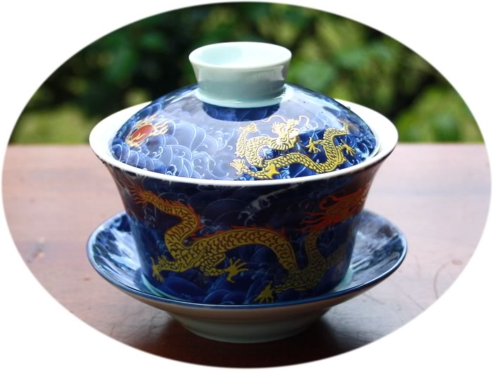 Gaiwan majesty series C