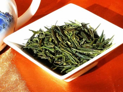 buy Meng Ding Huangya yellow tea