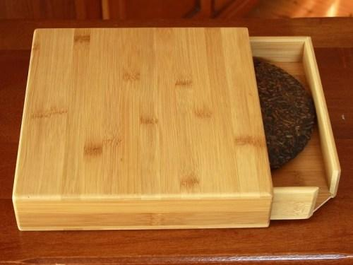 pu-erh tea tray B