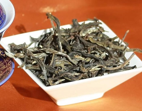 Pu-erh Tea Raw Premium Loose