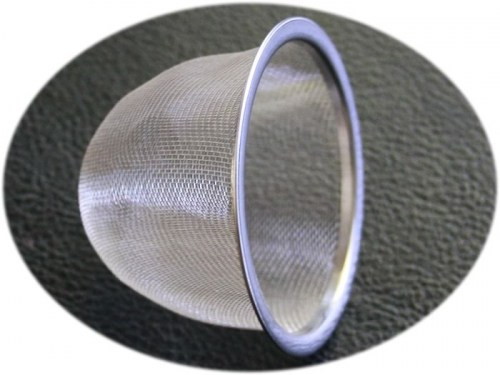 strainer stainless steel