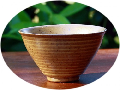 Gongfu tea cup antique F
