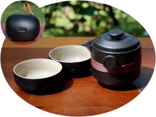 buy tea set travel A