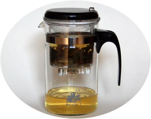 Tea infuser all in one - Budget