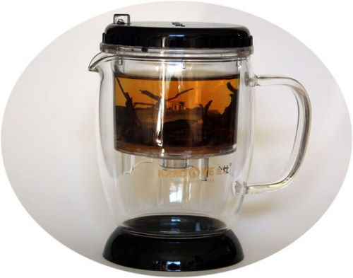 Tea infuser all in one - Deluxe