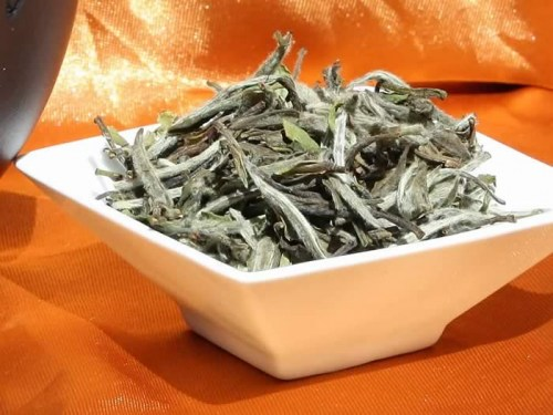 buy White Peony (Pai Mu Dan) white tea