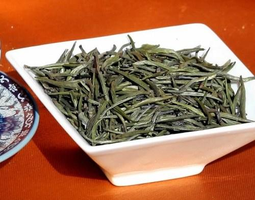 green tea Zhu Ye Qing last season stock